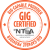 GIG Certified by NTA - The Rural Broadband Association
